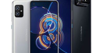ASUS announces Pre-orders for Zenfone 8 and 8 Flip