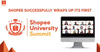 Shopee University Summit Equips MSMEs to Succeed in the Digital Space
