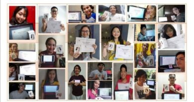 Learning Beyond the Classroom with Huawei ICT Academy