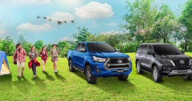 The Toyota Sure Advantage