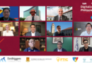 "Tech, talent, and teamwork–keys to building ""digital economy"""